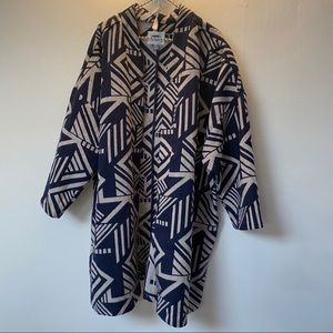 Old Navy poncho sweater